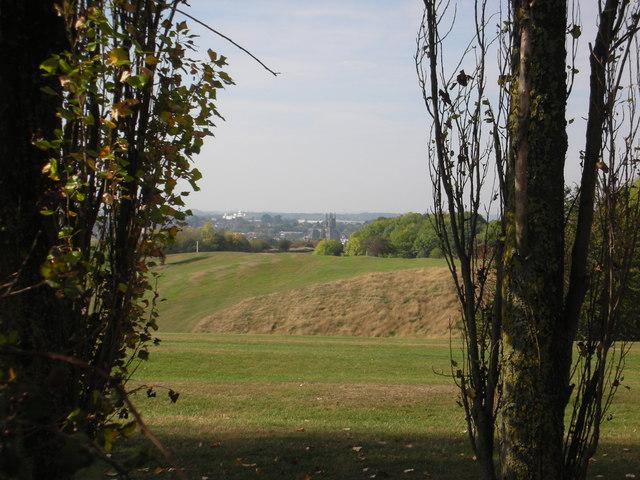 The Campion Hills