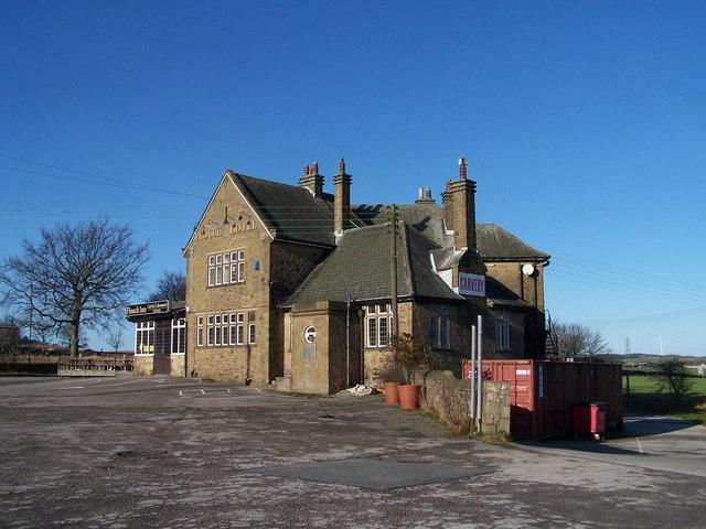 The Flouch Inn, Whamms Road, Hazlehead, near Sheffield - 2