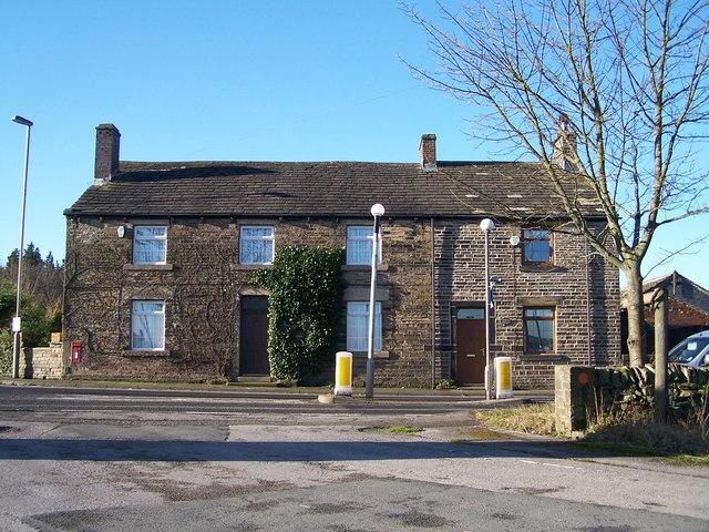 Flouch Cottages, Whamms Road, Hazlehead, near Sheffield - 1