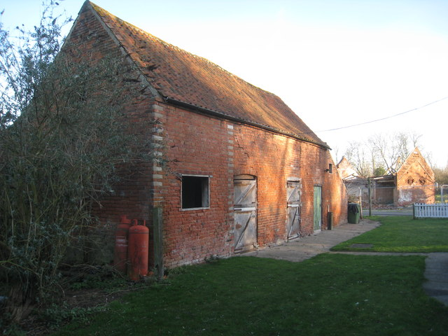 Stables at Mill Farm