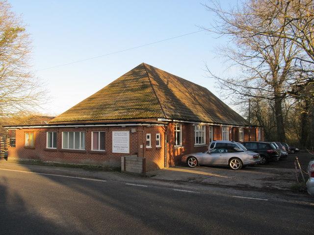 Betchworth Village War Memorial Hall
