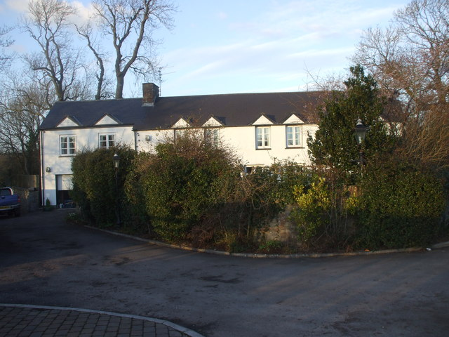 Brook Cottage, Cog Bridge
