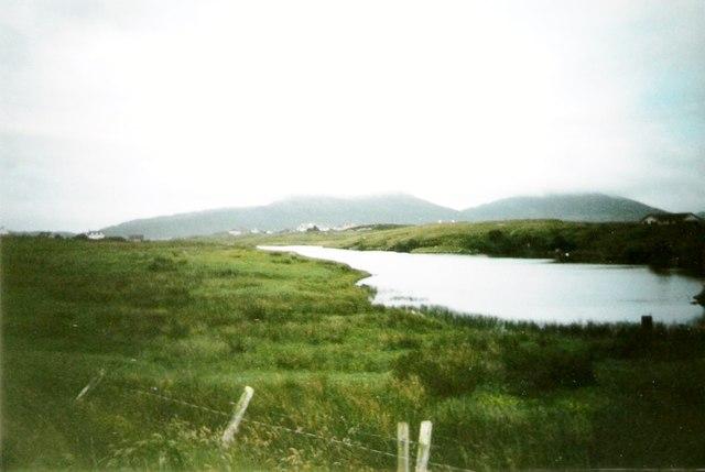 Loch an Rubha Iar