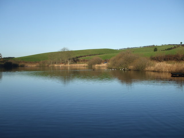 Throxenby Mere