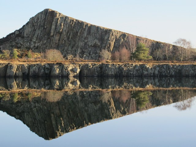 Cawfield reflections (3)