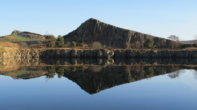 Cawfield reflections (5)
