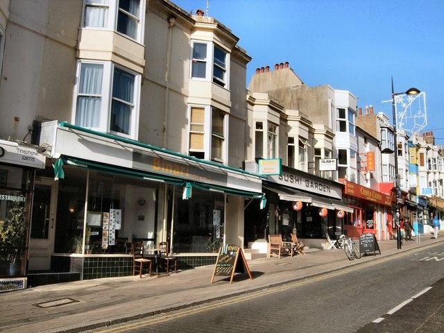 Preston Street