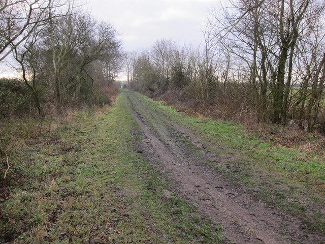 Wardy Hill Road