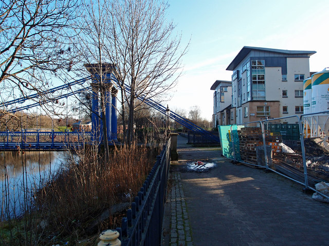 Riverside Clyde