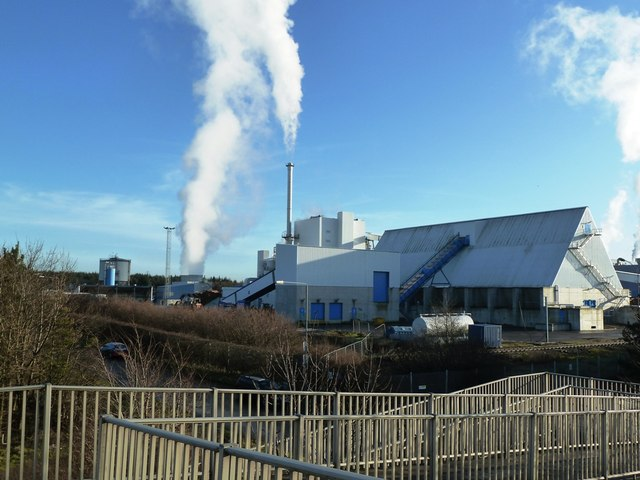 The Pulp Mill at Irvine