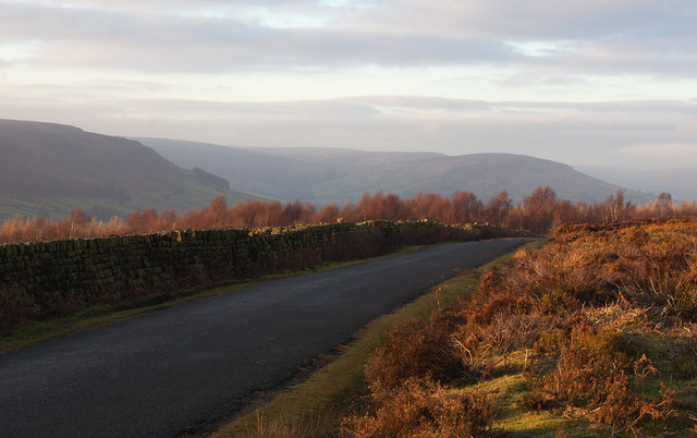 Dale End Road