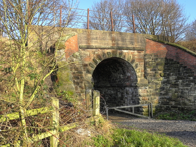 Bridge at Attenbury's Lane