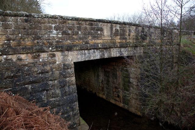 Fairy Call Bridge