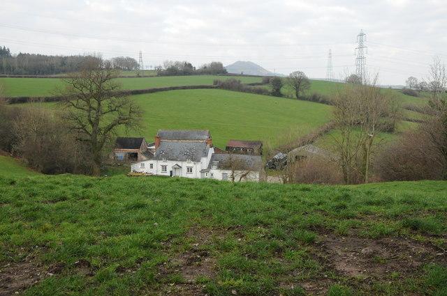 Lower Pentre-Gwyddel
