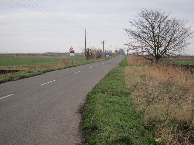 Wisbech Road