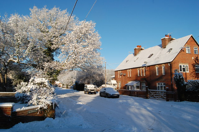 Ringwood Road Alderholt Dorset