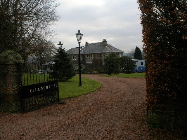 Killochries Farm Kilmacolm