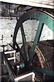 NZ2154 : Beamish Museum - winding engine by Chris Allen