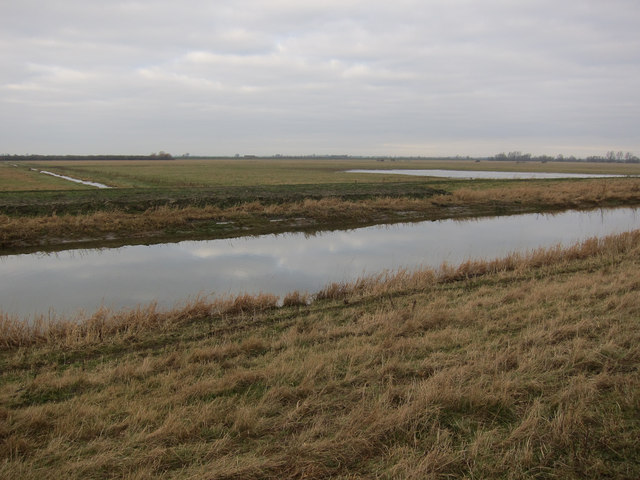 Ouse Washes