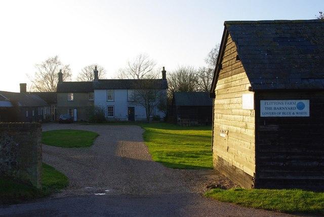 Flitton's Farm