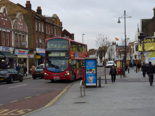 South Road, Southall