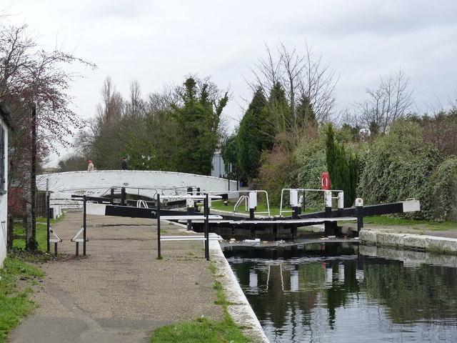 Norwood Top Lock