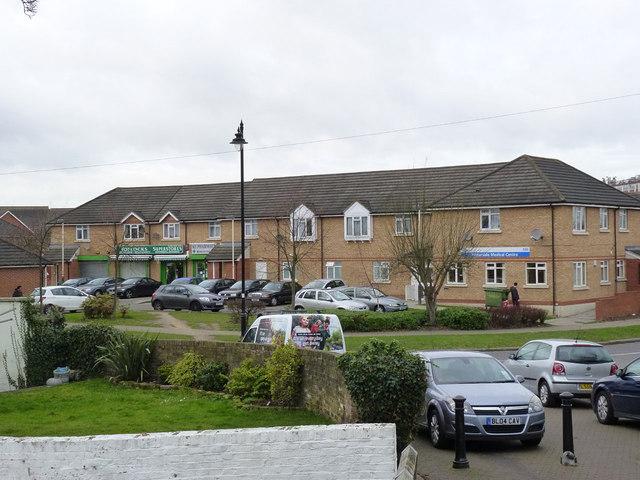 Toplocks Estate