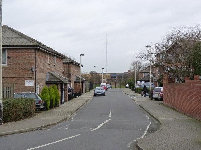 Cookham Close