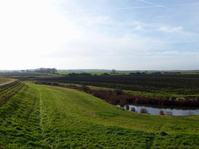 Beckney Farmland