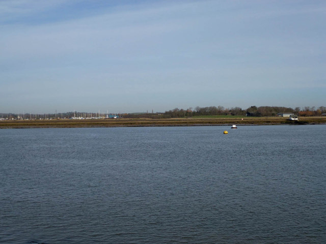 River Crouch