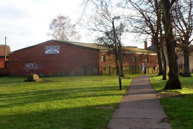 Bodyworx Gym, Hereford