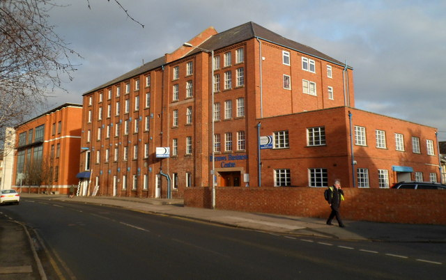 Berrows Business Centre, Hereford