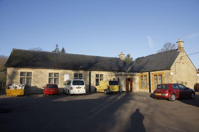 Hackleton Village Hall