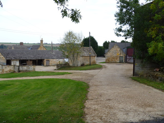 Little Farmcote [2]