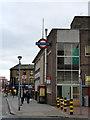 TQ1475 : Hounslow Bus Station by Alan Murray-Rust