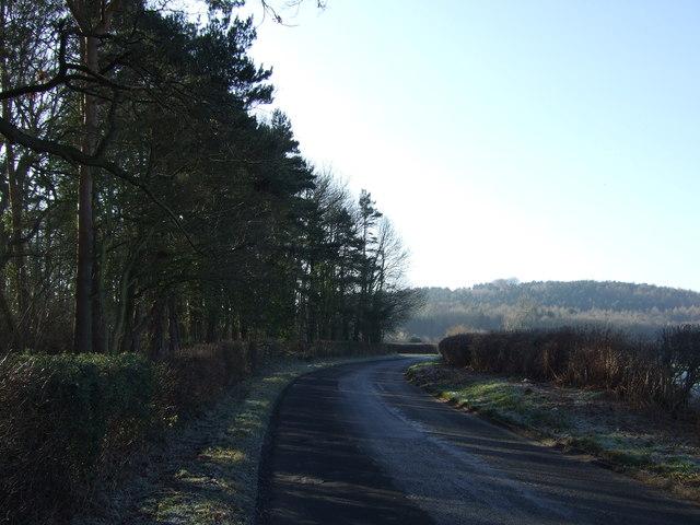Weardley Lane