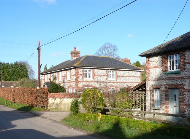 Cottages Turnworth