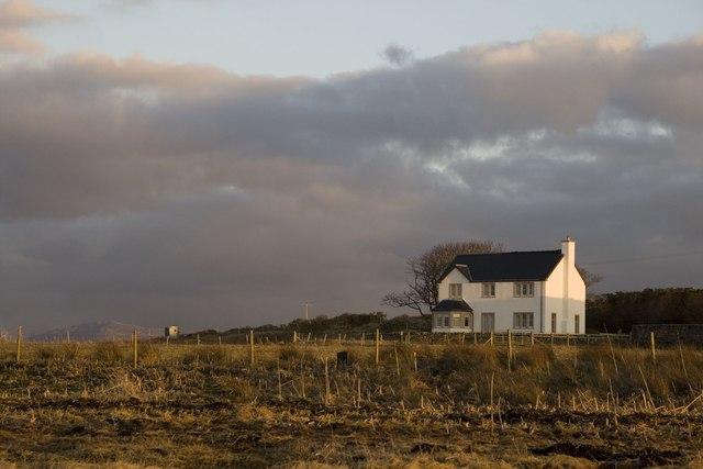 Ardlarach Farm, Islay