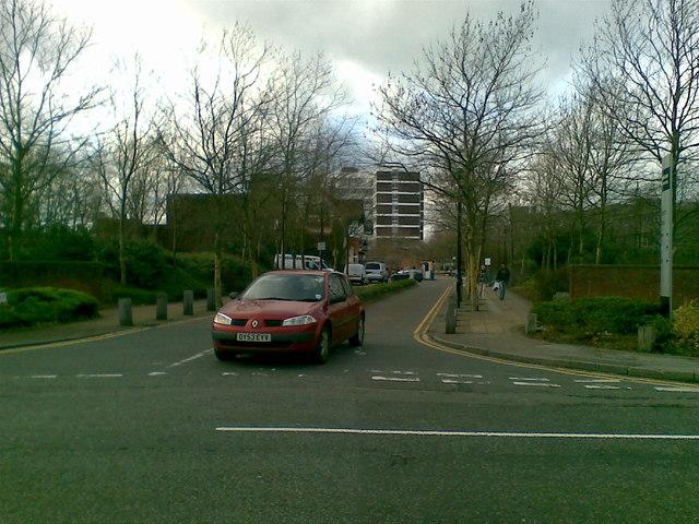 Franchise Street, Birchfield