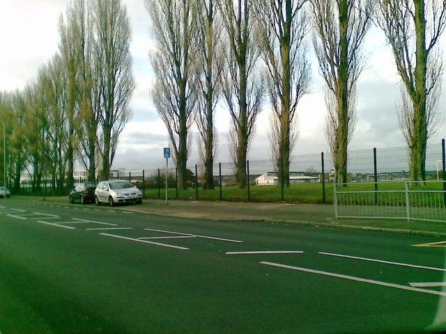 Bromford Road, Bromford