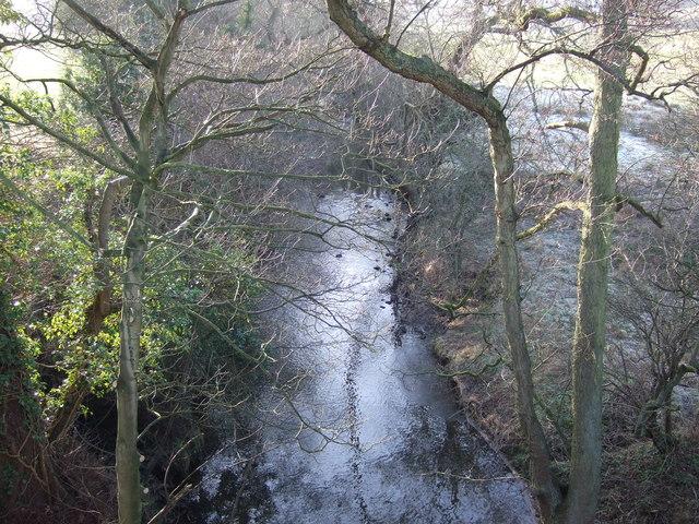 River Crimple