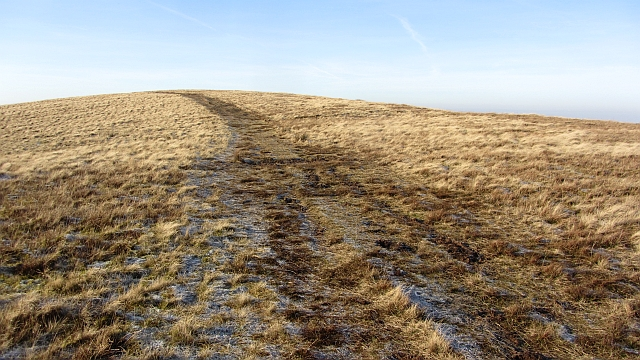 Capelaw Hill