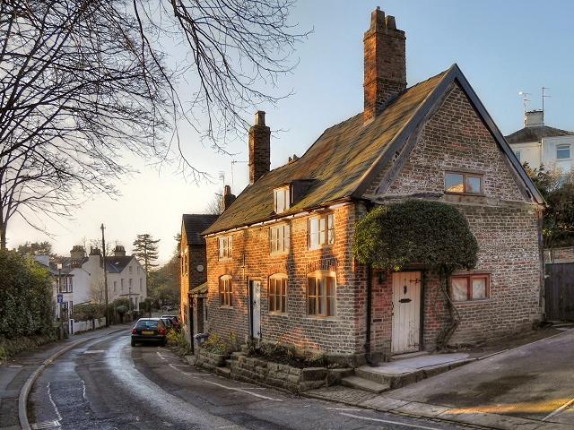 Church Brow, Bowdon