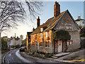 SJ7586 : Church Brow, Bowdon by David Dixon