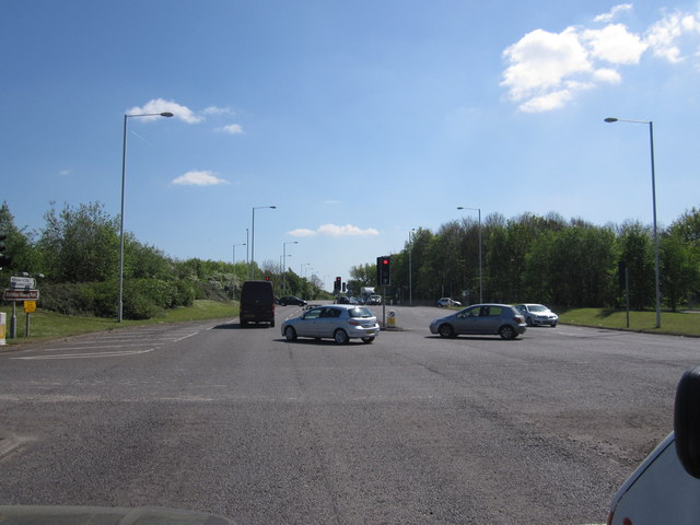 A538 Ringway