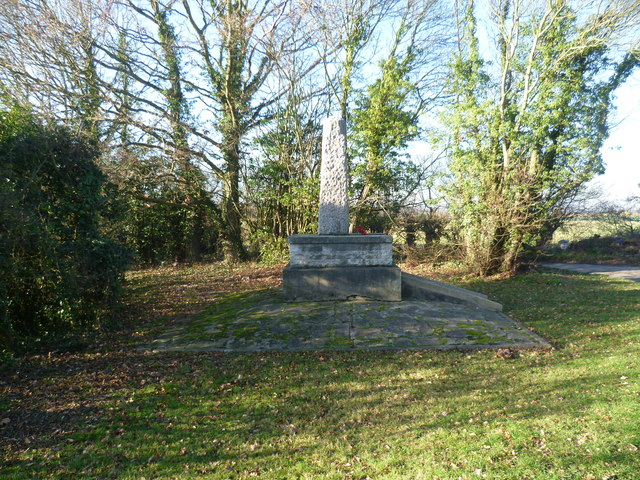 Crockenhill War Memorial
