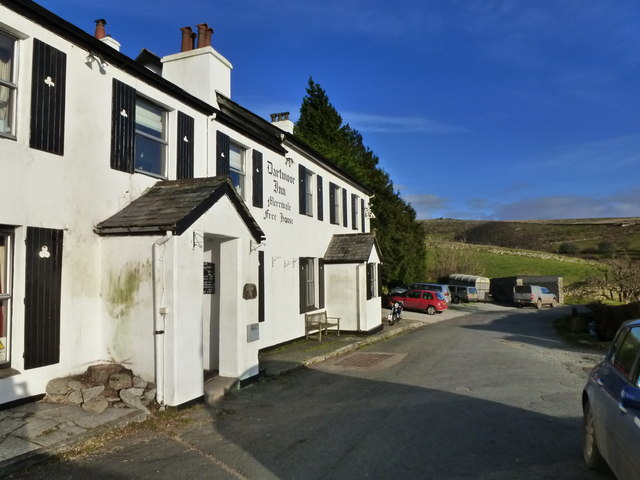 The Dartmoor Inn, Merrivale