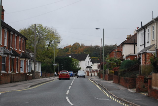 Rectory Rd