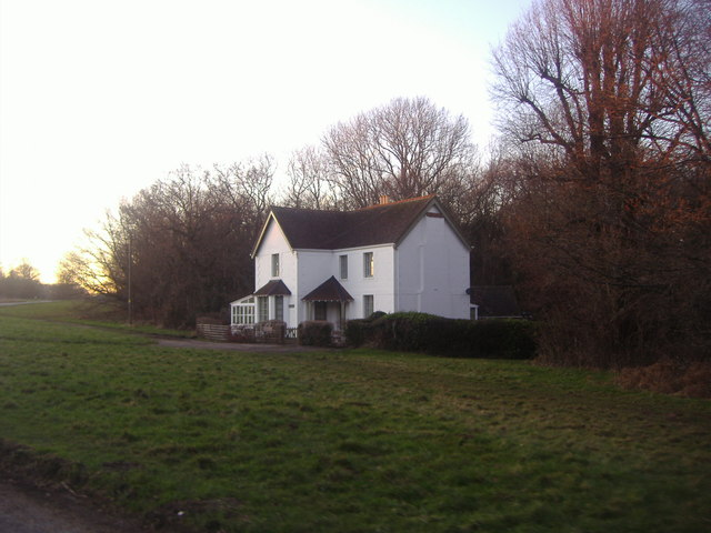 House on Ranmore Common