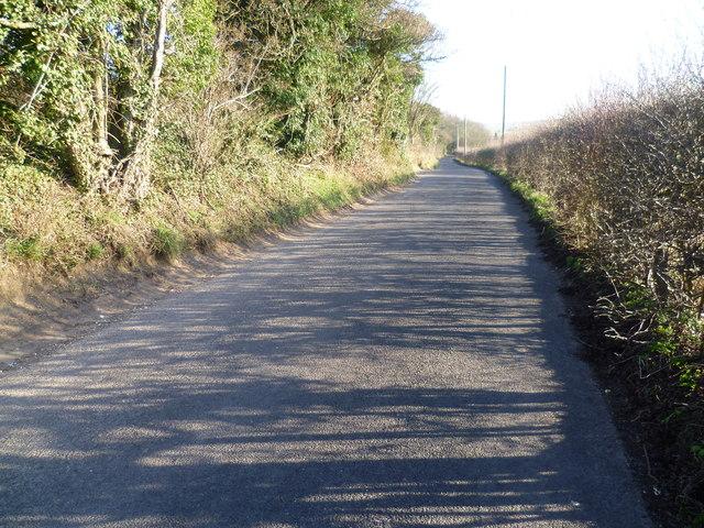 Crockenhill Lane, near Eynsford